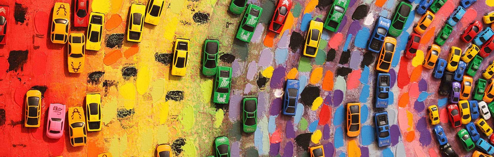 banner autos bunt