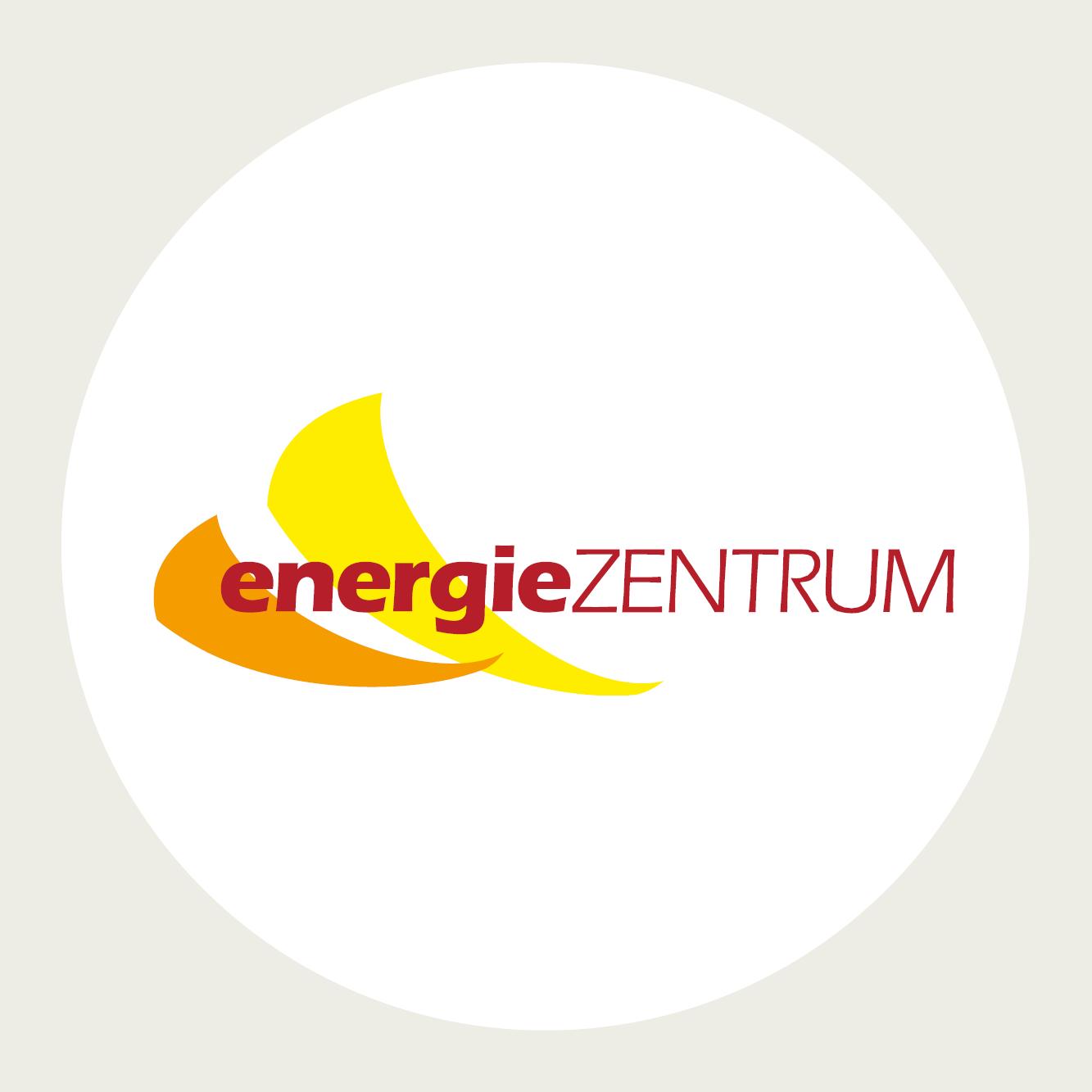 2004 Erstes Logo energieZENTRUM