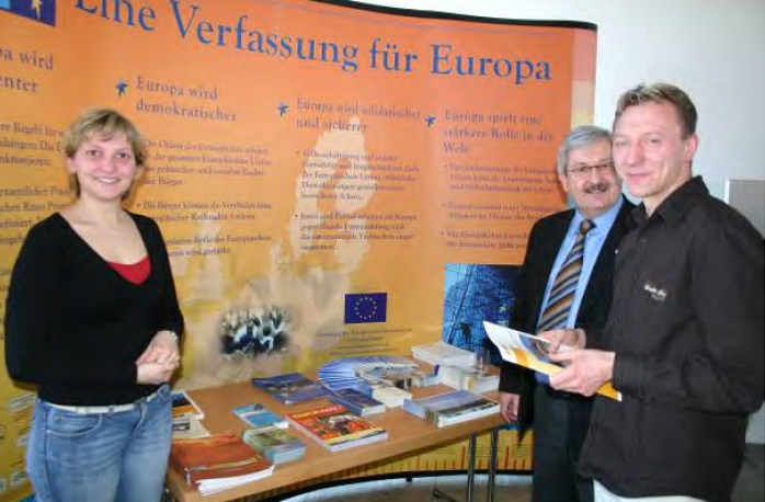 2007 Biogas in Europa