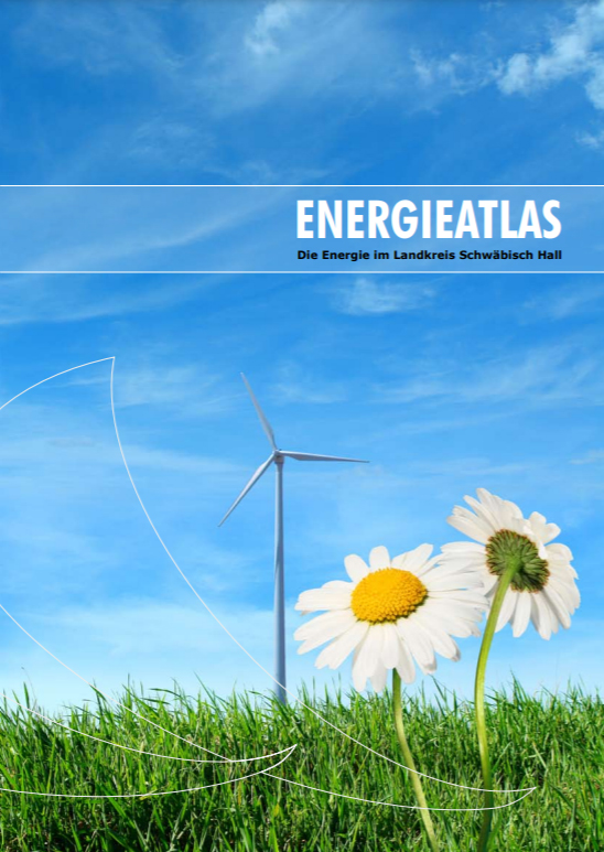 2008 Erster Energieatlas