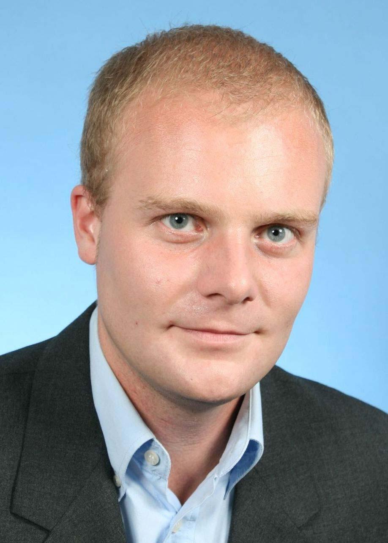2009 Neuer ez Leiter Martin Henssler