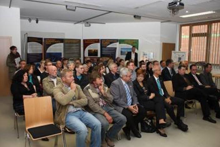 2010 Landesenergietag Wolpertshausen