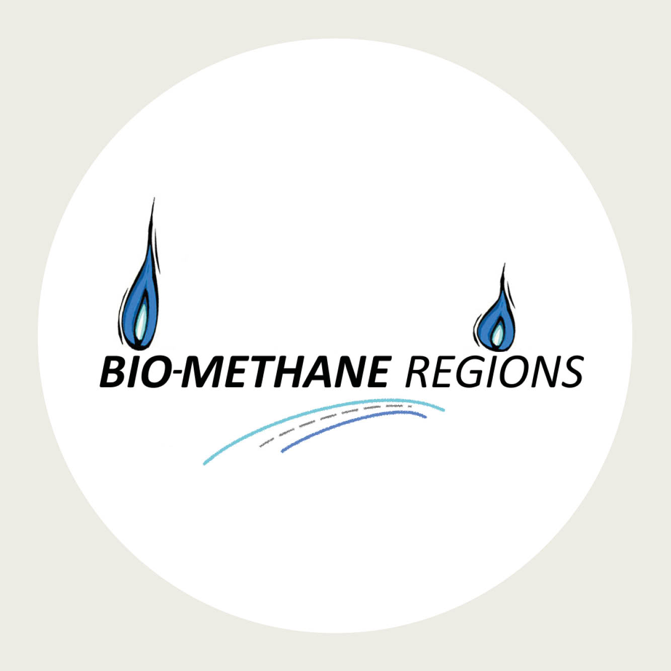 Logo BiomethaneRegions