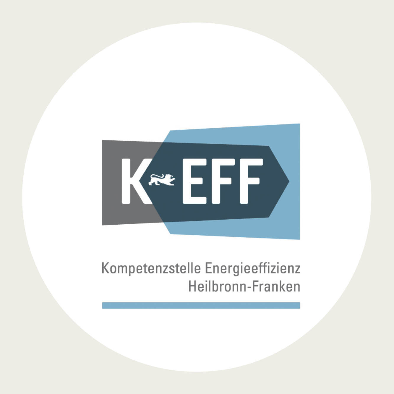 Logo KEFF