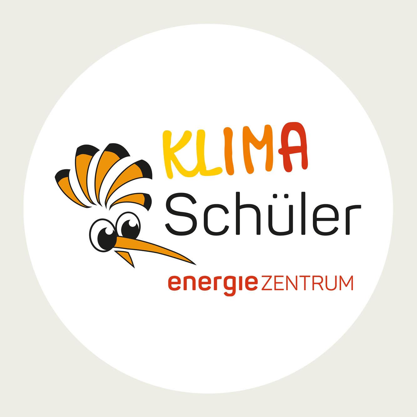 Logo KLIMASchueler