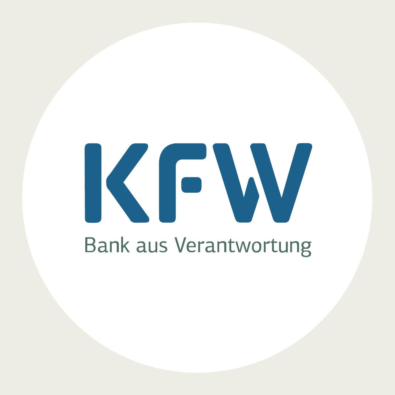 Logo KfW Bank