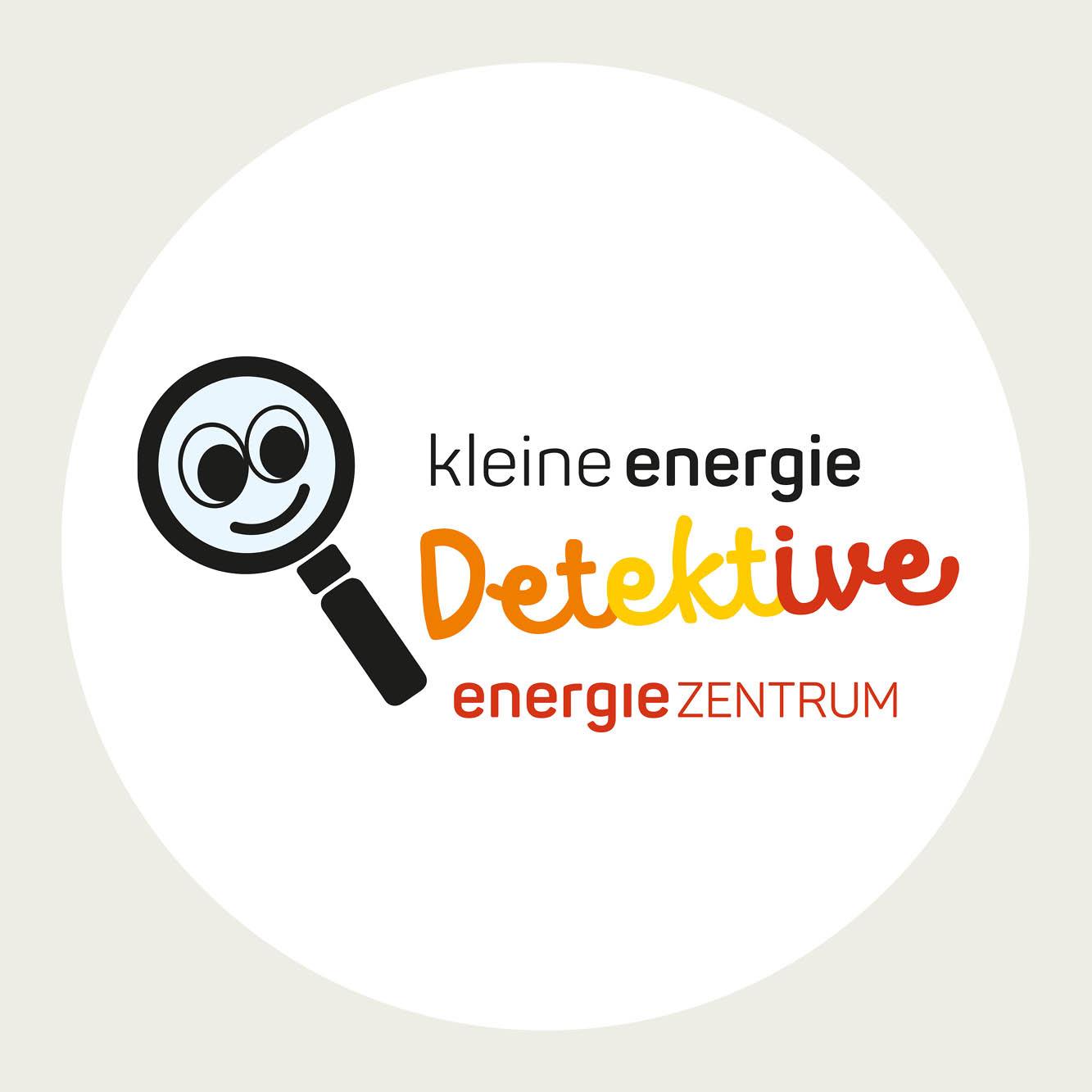 Logo Kleine Energie Detektive