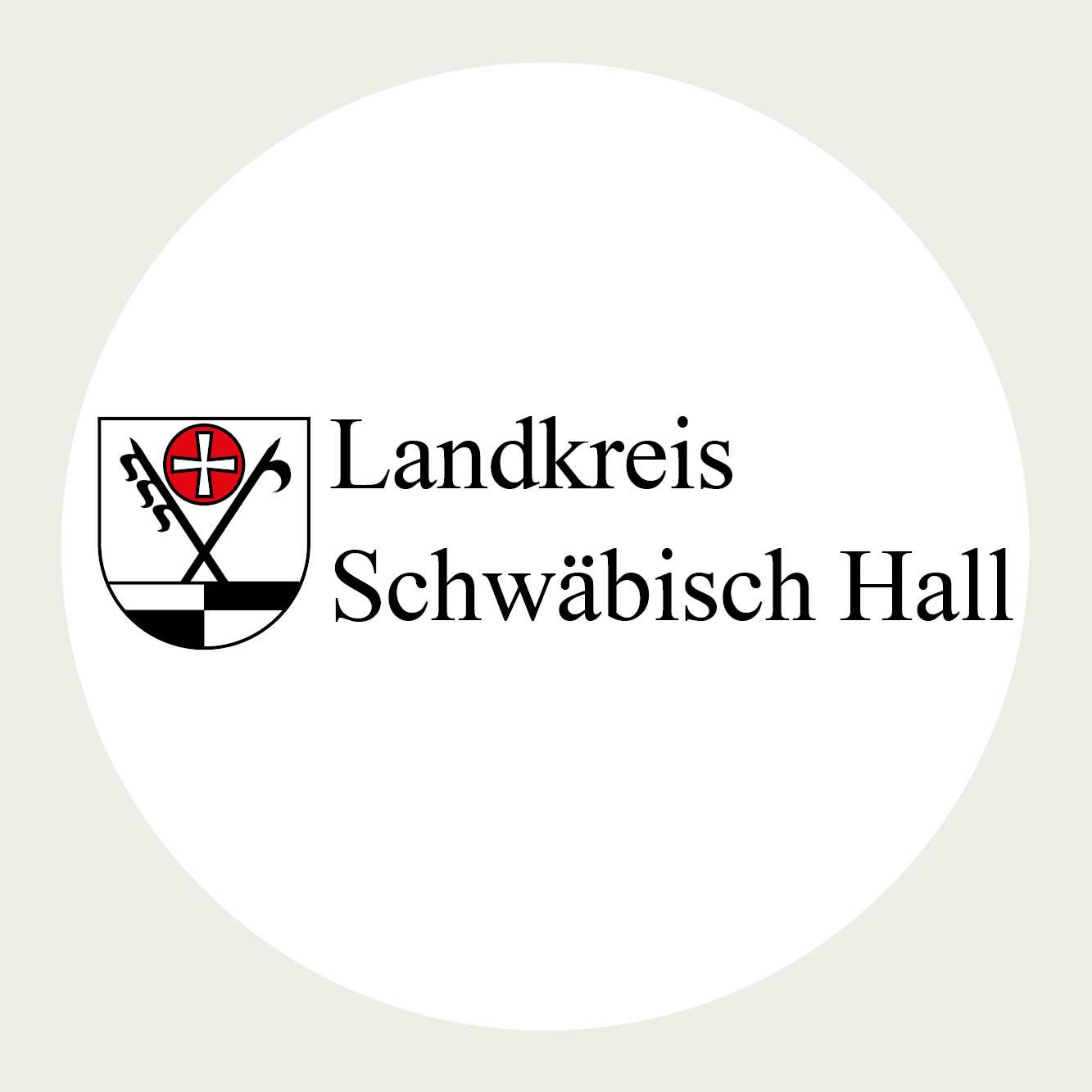 Logo LandkreisSHA