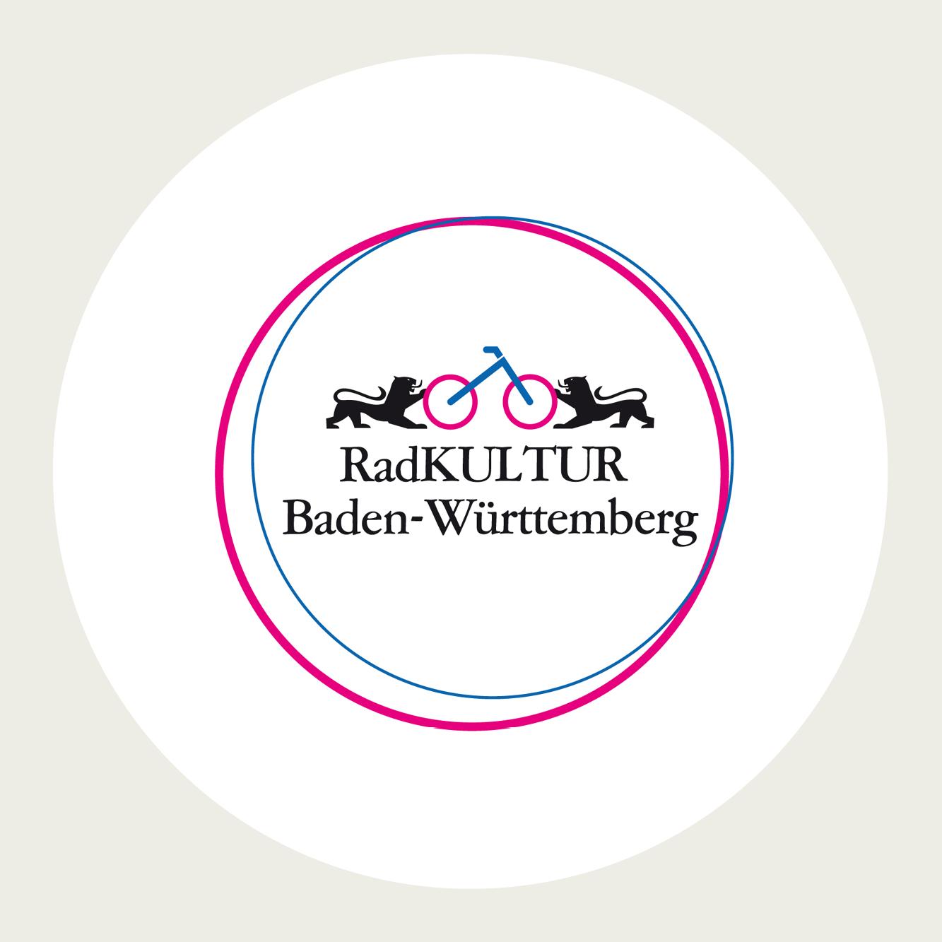 Logo RadKULTUR BW