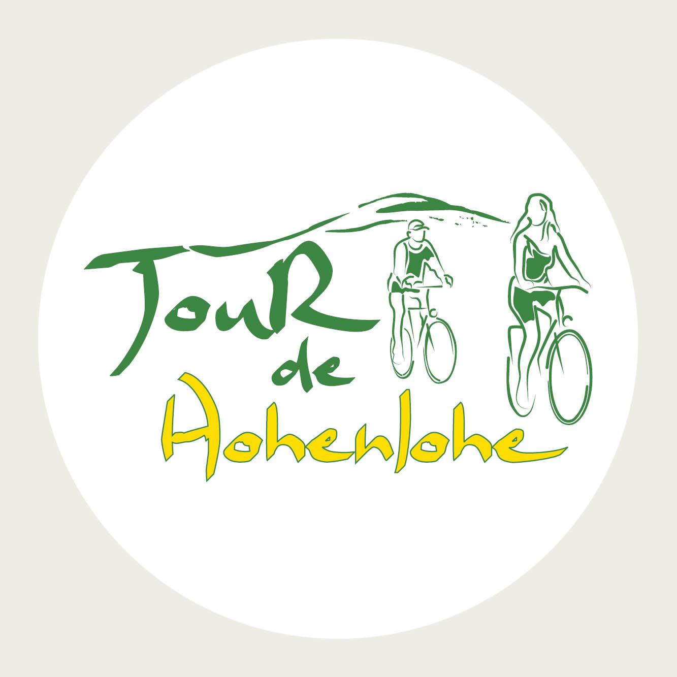 Logo TourdeHohenlohe