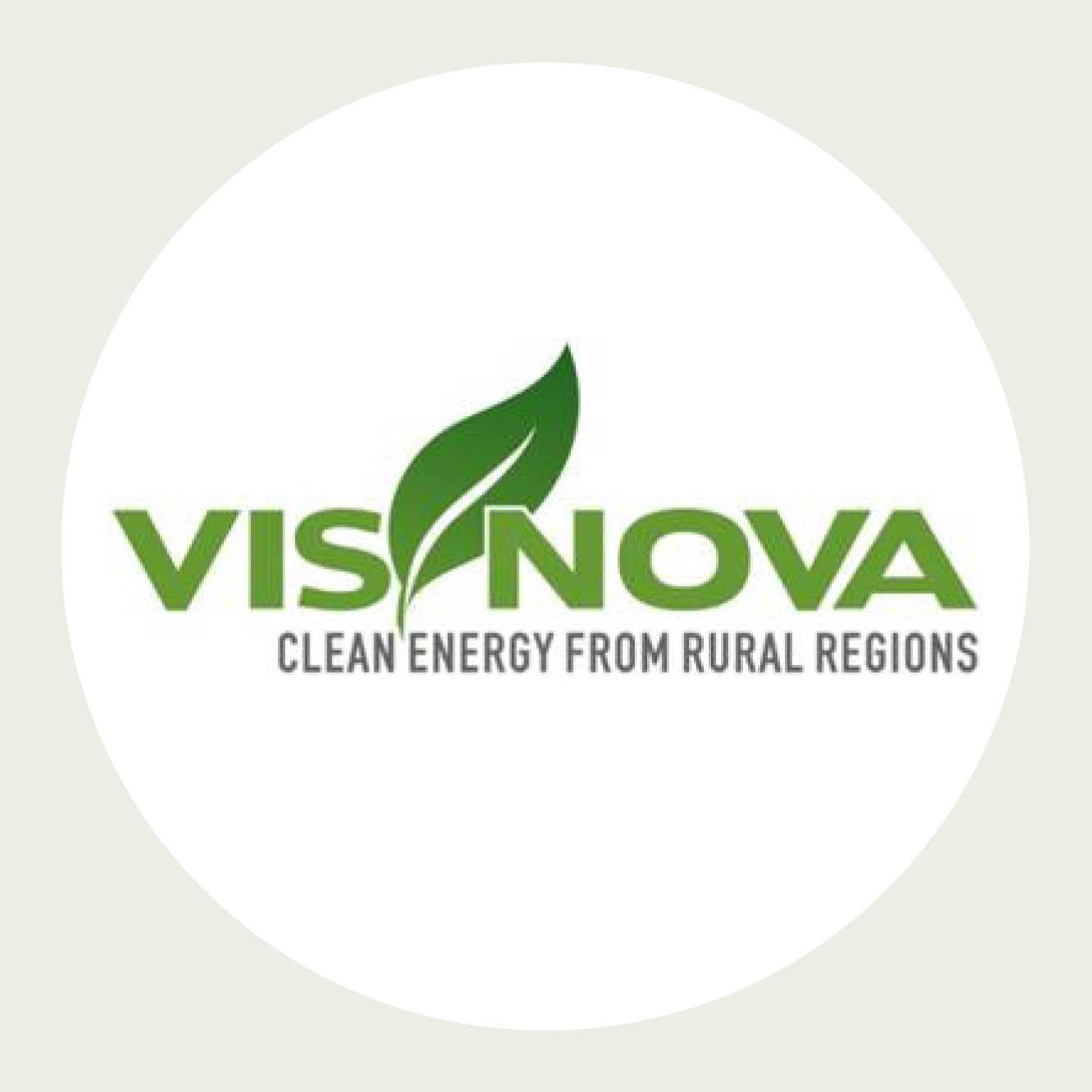 Logo VisNova