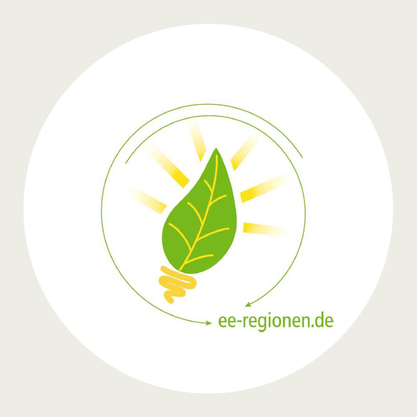 Logo eeRegionen
